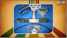 VW BEETLE 1600 - 2 Barrel 32/36 EMPI (Weber Copy) Carburettor Conversion Kit