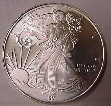 Liberty Eagle 1 Troy oz Silver Coin