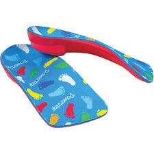 PowerStep PowerKids 3/4 Length Pediatric Orthotic Shoe Insoles