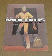 MOEBIUS - MAJOR FATAL - VOL 2 - L'HOMME DU CIGURI - EO 1995 ( TBE )