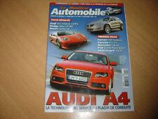 Le Moniteur N°1405 Audi A3 1.9 TDi & 1.8T.Passat TDi