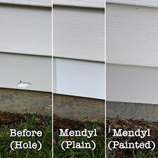 Mendyl Vinyl Siding Repair Kit-Free Shipping-How To Video In Listing