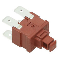 CAPLE Genuine Dishwasher Power Switch DF610 Replacement Spare Part