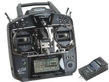 Futaba T10j 2.4ghz Transmitter & Receiver Combo Mode 2
