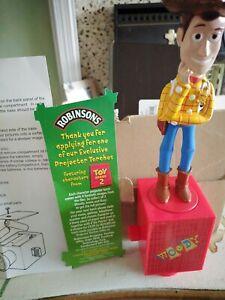 Toy story memorabilia