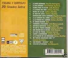 RARE salsa CD CELINA & REUTILIO yo soy el punto cubano CANTO A BORINQUEN rumba