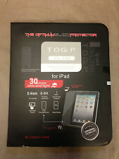 ipad 3 shatter proof glass protector
