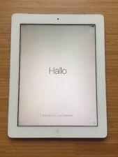 Apple iPad 3. Generation Wi-Fi + Cellular 64GB, WLAN+Cellular (Entsperrt), weiß