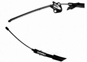 Parking Brake Cable fits 1973-1984 GMC C2500 C3500,K3500,P3500 C3500,K2500 Subur