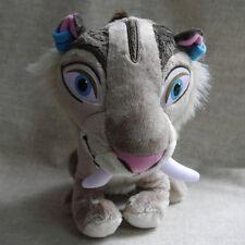 """NEW Ice Age Shira  plush doll 9""""  Stuffed"""