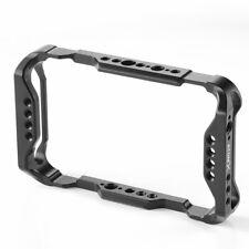 """SmallRig CMA2305 AtomX 5 """"Käfig Cage mit HDMI-Kabelklemme für Shinobi Monitor"""
