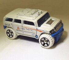 Hot Wheels 2003 Mattel 1186  Diecast Hummer Truck  -  free shipping USA