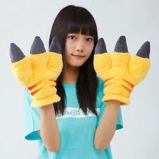 Digimon Adventure Tri. Tailmon Gatomon Mokumoko Glove Paws Cosplay Claws
