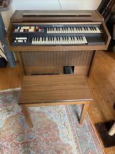 More details for hammond vintage 88 keys upright electric organ