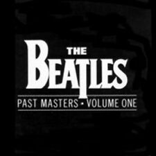 THE BEATLES - PAST MASTERS [CD]