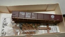 Walthers Ho 40' Gondola Kit, Prr, Nib