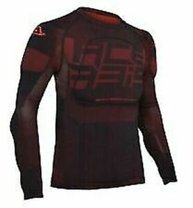 NEW ACERBIS X-FIT FUTURE JUNIOR YOUTH BOYS CHEST PROTECTOR BODY PROTECTION