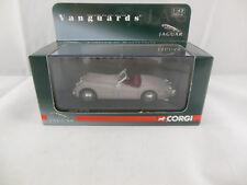 Vanguards va05905 JAGUAR XK120 in Lavanda Grigio Scala 1:43 EDIZIONE LIMITATA