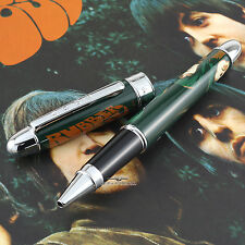 "ACME Beatles ""Rubber Soul"" LE Rollerball Pen & Card Case Set - LOW#"