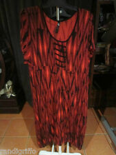 womens TAKING SHAPE 14+  long style dress or top SZ L