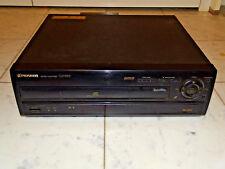 Pioneer CLD-D515 LaserDisc / LD Player 2 Jahre Garantie