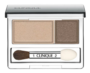Clinique All About Eye Shadow - Twilight Mauve #21