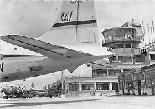 B57904 Paris Super D C 6 avions plane airport aeroport
