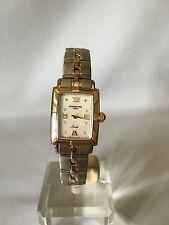 Raymond Weil Parsifal Mother of Pearl Diamond Ladies Watch
