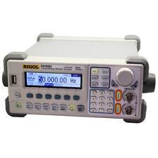 Rigol Dg1022u Arbitrary Waveform Function Generator Awg 25mhz 2 Output Channels