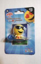 Mvp Minis Emoji Figure First Edition Surfing Emoticon Figurine Tanner Surf New