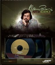 Alan Parsons: The Art & Science of Sound Recording 3 DVD Set