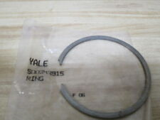 Yale Forklift 500343915 Ring Hy-500343915