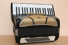 Accordion Hohner Lucia IIP 80 bass Akkordeon Fisarmonica