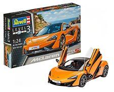 Revell 07051 McLaren 570s escala 1 24