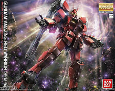 Bandai MG 013013 GUNDAM AMAZING RED WARRIOR PF-78-3A 1/100 scale kit