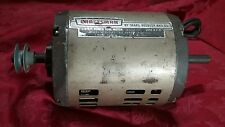 Vintage:CRAFTSMAN Power Tool MOTOR*1/2 H.P*3450 R.P.M*80 Amp*115 Volt*60 Cycle