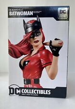 DC Bombshells Batwoman 2nd Away Uniform Limited Edition Variant Statue