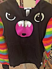 SO SO HAPPY NEW WITH TAGS HOODIE SIZE MEDIUM