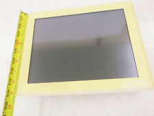 """Tyco Elec.12"""" Touch Screen,ET1215L-7CKA-1-RHMK-G,Removed From ACL Elite Analyzer"""