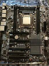 CPU Intel Core i7-3960X 3.3GHz Sockel LGA2011 mit Wasserkühlung