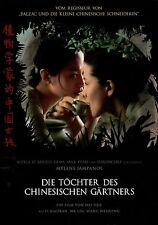 Die Töchter des chinesischen Gärtners The Chinese Botanist's Daughters Sijie Dai