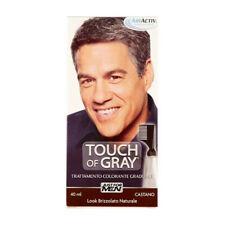JUST FOR MEN Trattamento Colorante Graduale Uomo Touch Of Gray Castano Tintura