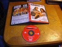 Runaway Bride (DVD, 2000, Sensormatic)