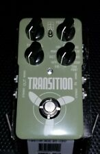 TC Electronic Transition Delay and Looper Pedal - Rare Excellent Condition!