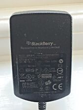 BLACKBERRY POWER ADAPTER PSM04R-050CHW1(M) AC/DC  5V 0.7A UK PLUG HDW-17957-003