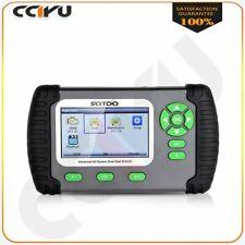 Automotive System ABS Airbag SRS SAS Reset OBD2 Code Reader Diagnostic Scanner