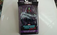 E-89 Hasbro Marvel Legends series Daughters of Thanos Guardians of the galaxy ,