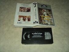 BOF UN ACCIDENT DE CHASSE K7 VIDEO VHS PAL VO SOUS-TITREE GRIGORI GRIGOURIOU
