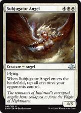 4x 4 x Subjugator Angel x4 UNCOMMON MTG Eldritch Moon MINT Unplayed