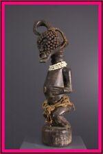 COLLECTION PRIVEE SONGYE ART AFRICAIN TRIBAL ARTE AFRICANA AFRIKANISCHE KUNST **